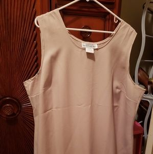 Womens plus size dress